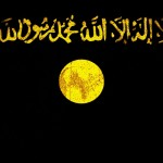 Bandera de Al Qaeda.