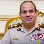 Sisi quiere unir los ejércitos de los países árabes