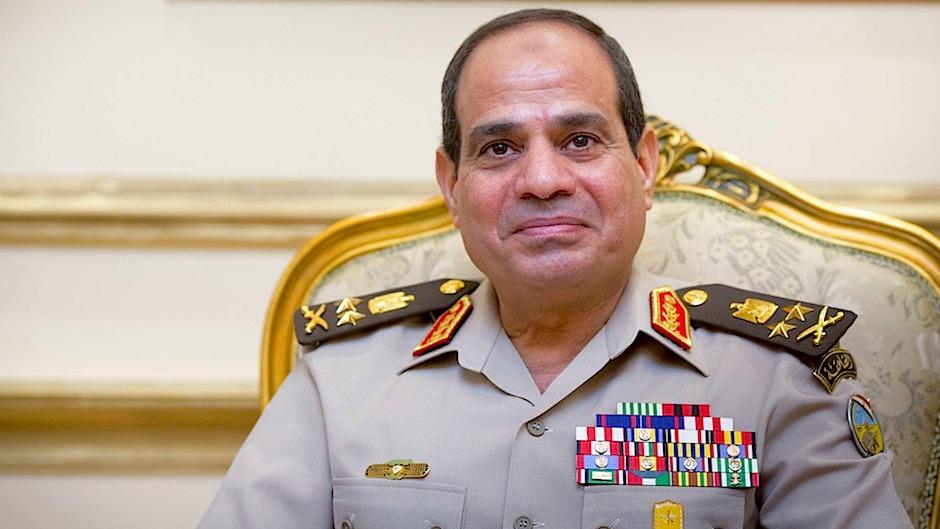 General-Sisi