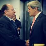 El doble rasero de Kerry en el proceso de paz