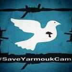 Los palestinos mueren de hambre en Siria