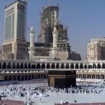 Tragedia en La Meca