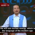 Llaman a la nuclearización de Egipto