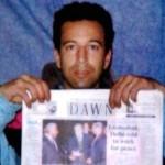 Daniel Pearl: «Soy judío»