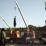 Irán: récord de ejecuciones bajo el 'moderado' Ruhaní