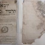Estados Unidos no debe devolver los archivos judíos a Irak