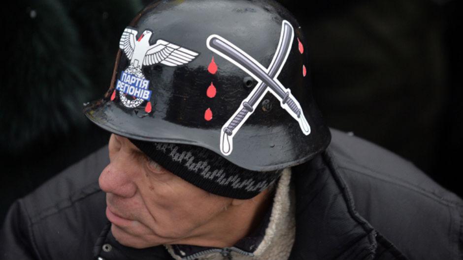 nazi-ucraniano