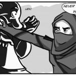 Qahera, la 'Superwoman' egipcia
