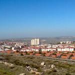 Los 'asentamientos' y el proceso de paz