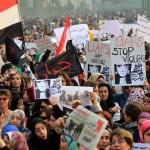 ¿Puede mejorar la situación de las egipcias bajo el régimen actual?