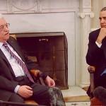Abás: 'Soy un héroe; le he dicho que no a Obama'