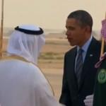 "Obama proclama su ""compromiso férreo"" con los países del Golfo"