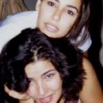 Princesas saudíes presas