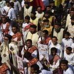 El destino de los coptos tras la Primavera Árabe