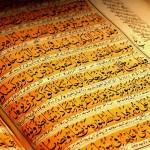 Los musulmanes pueden dejar a sus mujeres en manos de violadores