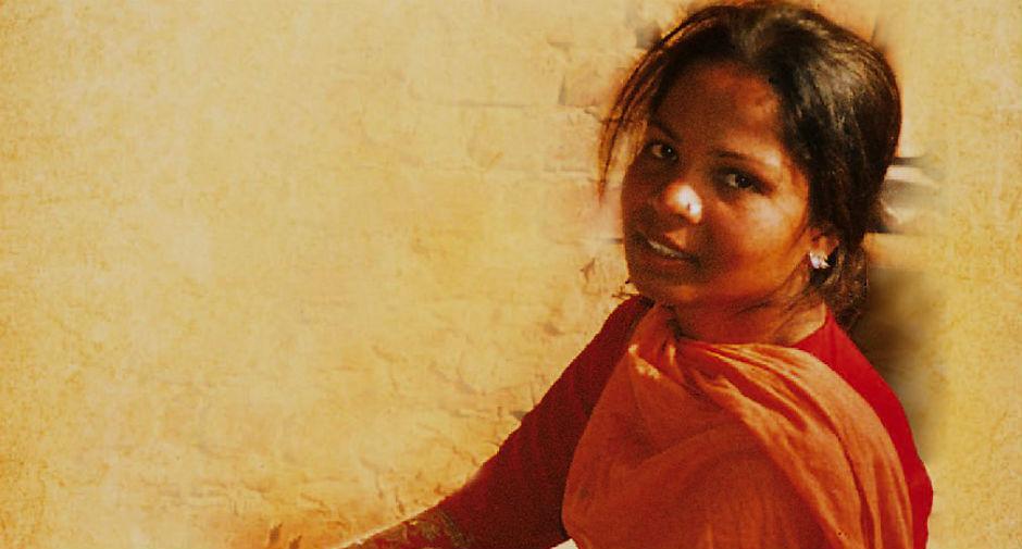 Asia Bibi.