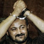El terrorista Barguti, favorito en las elecciones palestinas