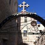 Una iglesia en Tel Aviv: el boom del cristianismo en Tierra Santa (y 2)