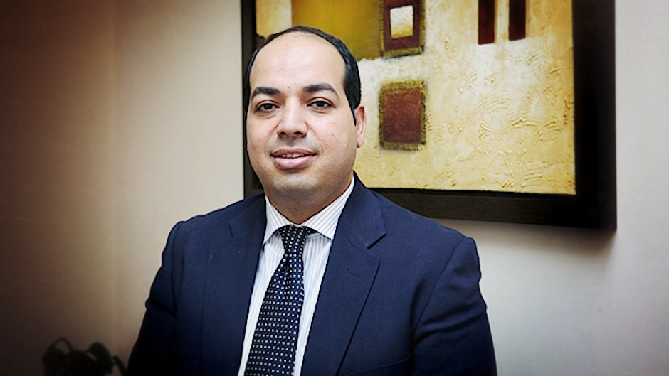 Ahmed Maitiq 1