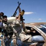 Libia precisa una intervención militar urgente