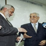 Primero, la paz entre los palestinos