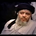 Abu Hamza, condenado por terrorismo