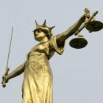 Justicia, justicia perseguirás