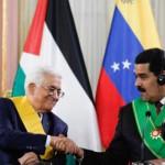 Maduro, al rescate de Abás