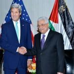 Kerry vigilará al nuevo Gobierno de Abás