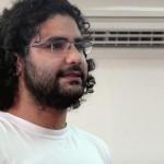 Condenado un líder de las revueltas contra Mubarak