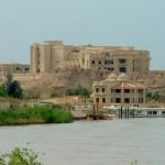 La ofensiva yihadista llega a Tikrit