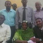 Sudán: liberan a la cristiana condenada a muerte por apostasía