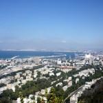 Haifa, la ciudad más 'inteligente' de Oriente Medio