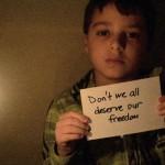 Los niños-soldado de la guerra de Siria