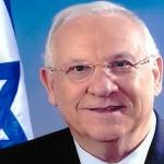Rivlin pide perdón a los habitantes del sur de Israel
