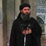 "El 'califa' Bagdadi, a sus esclavas: ""Convertíos u os decapitaremos"""