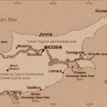 Chipre, cuarenta años después de la invasión turca