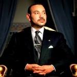 El rey de Marruecos, contra el yihadismo