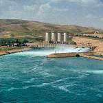 El agua como arma de guerra