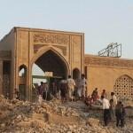 El Estado Islámico vuela el mausoleo de Jonás