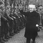 La conexión palestina con los nazis