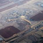 Aterriza en Tel Aviv un avión saudí