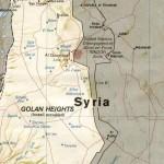 Altos del Golán: Trump hace lo correcto