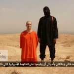 Por qué el Estado Islámico ha decapitado a Foley y a Sotloff