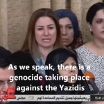 Salvar a los yazidíes