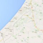 Víctimas y villanos en Palestina