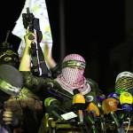 Hamás quiere hacer de Jerusalén un polvorín