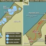 Los espacios vacíos de Gaza