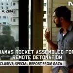 Corresponsales en Gaza: la verdad sea dicha