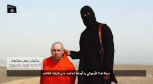 Steve Sotloff, asesinado por el Estado Islámico.